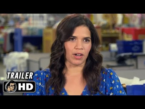 SUPERSTORE Season 5 Official First Look Trailer (HD) America Ferrera