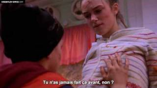 Repeat youtube video Pure (2002) avec Keira Knightley, Extrait 4 sous-titré français