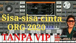 Download lagu Dangdut musik sisa-sisa cinta by Ona Sutra (cover) ORG 2020