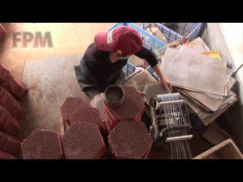 LiuYang 2014 - Rollen Fabriek