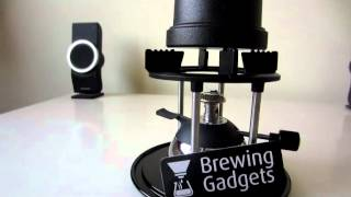 MOKA POT [new generation] - BREWING GADGETS