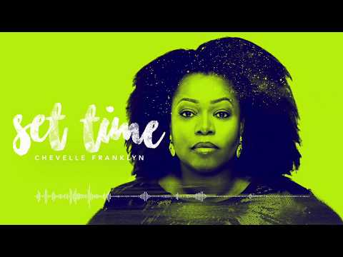 16.Take All The Glory - Chevelle Franklyn (Official Audio)