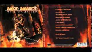 Amon Amarth - The Crusher (Full Album)