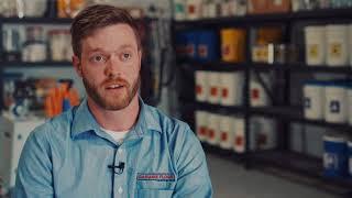 Garage Floor Coating of Columbus - Brand Video