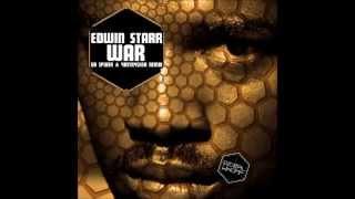 Edwin Starr - War (Dr Spider & 4bstr4ck3r remix)