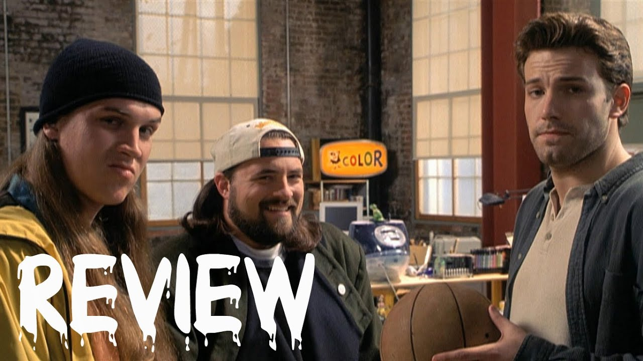 Download THE MOVIE ADDICT REVIEWS Jay And Silent Bob Strike Back (2001)