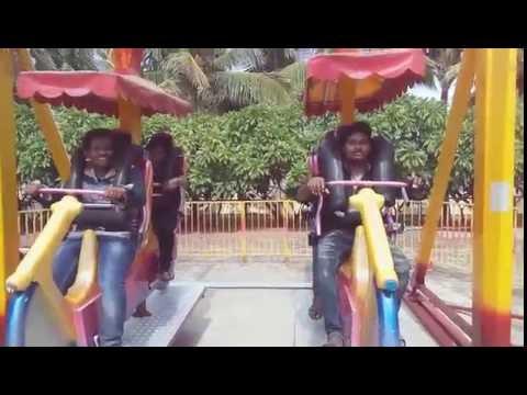 Mgm Thrilling Ride
