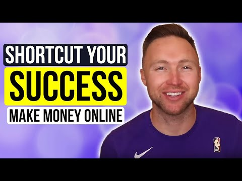 How To Make Money Online FAST: The ONLY Advice You Need