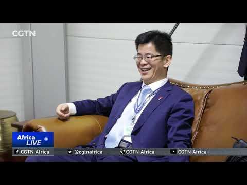 CHINA-KENYA TIES: Newly appointed Chinese ambassador arrives in Nairobi