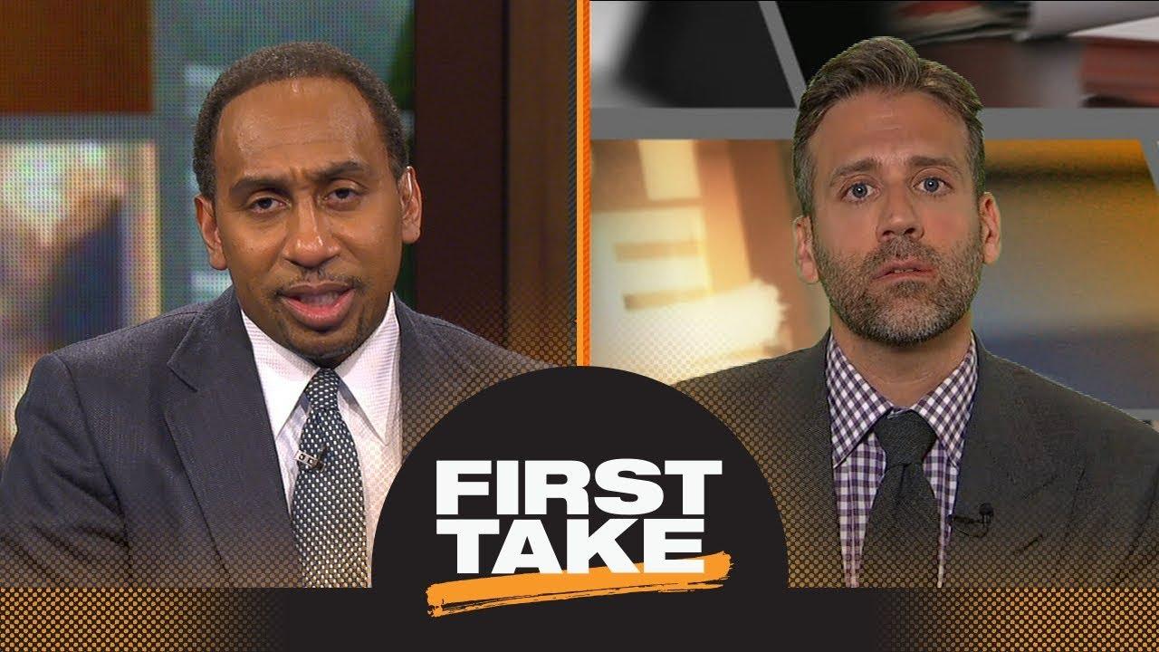 Will Magic Johnson get Kawhi Leonard to the Lakers next season?   First Take   ESPN