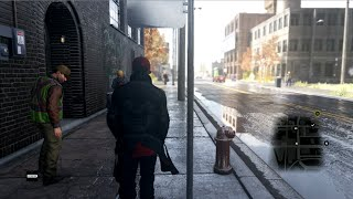 Watch Dogs | Max Settings + Natural and realistic Mod | E3 2012 | [PC]