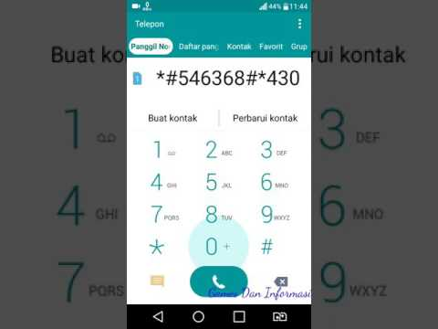 CARA LOCK SINYAL 4G/ HOW TO LOCK SIGNAL 4G