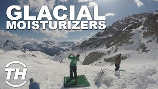 Glacial Moisturizers   Biother…