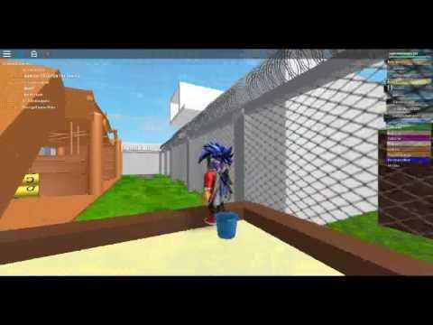roblox ESCAPE SCHOOL DETENTION PART  2 OF 2