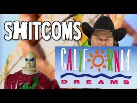 Let's Watch & Riff on California Dream | Shitcoms