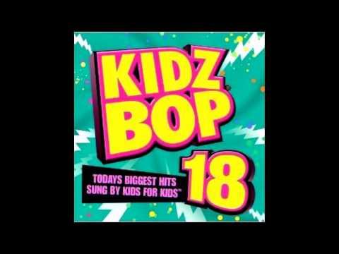 Kidz Bop Kids: Evacuate The Dancefloor