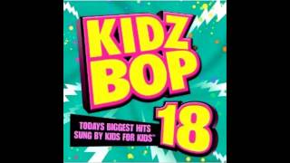 Kidz Bop Kids: Evacuate The Dancefloor