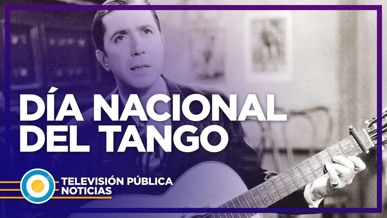 Se viene el Día Nacional del Tango