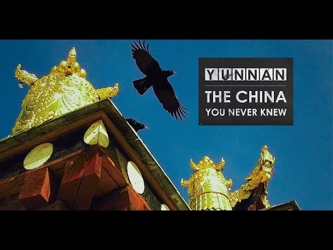 Kunming, Where All Roads Converge (Yunnan: The China You Never Knew, episode 1)