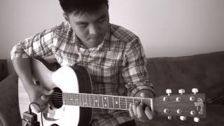 Blessed Be Your Name Fingerstyle (Matt Redman) - Zeno