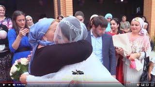 Свадьба Али и Мадины  Сержень Юрт 8 Сентября 2018  Студия Шархан