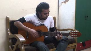 Amay Dekona Ferano Jabe Na  Acoustic Covered By Fahad 1080p HD