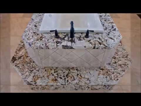 North American Granite of Texas