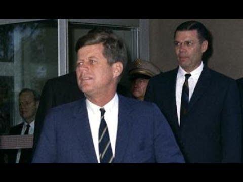 President Kennedy & Secretary McNamara Vietnam War Meeting