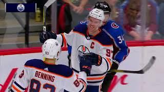 Edmonton Oilers vs Colorado Avalanche - February 18, 2018   Game Highlights   NHL 2017/18