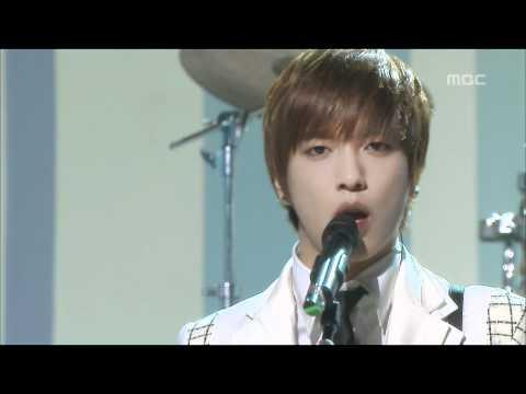 CNBLUE - I'm A Loner, 씨엔블루 - 외톨이야, Music Core 20100130