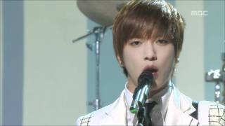 CNBLUE - I'm a loner, ???? - ????, Music Core 20100130 MP3