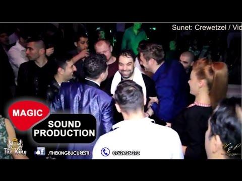 Florin Salam si Leo de Vis - O noapte cu mine - Club The King HIT 2015