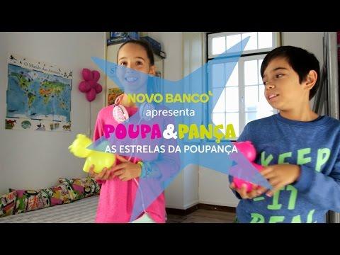 Poupança NB Júnior - Poupa e Pança