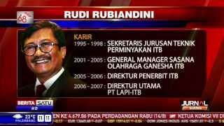 Riwayat Hidup Rudi Rubiandini