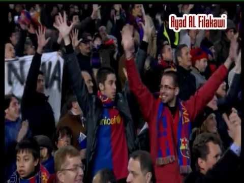 FC Barcelona 5-0 Real Madrid   Skills & All Goals  29-11-2010  High Definition.mpg