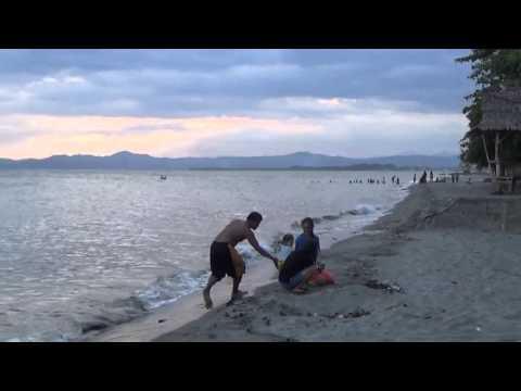 Tukuran Beach - Zamboanga del Sur, Mindanao, Philippines