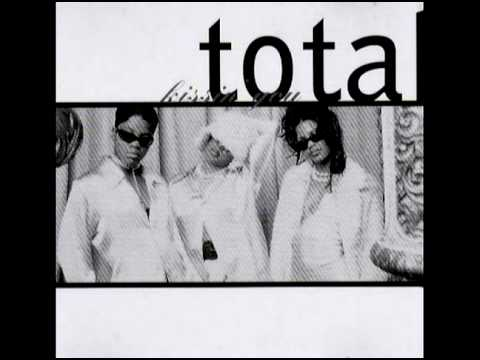 TOTAL - kissin' you (Instrumental)