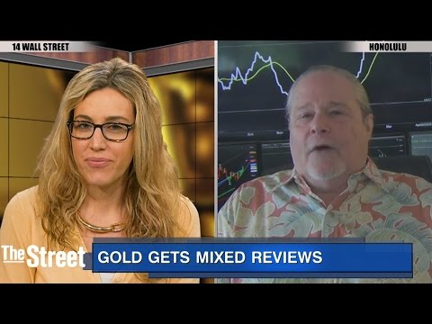 Gold Finds Its Floor; Rallies To 3-Week High - Technical Analyst