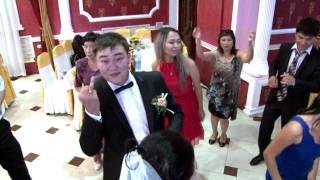 Свадьба Адиль и Ляззат (Ресторан)