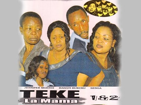 Download Jennifer Mgendi & Bahati Bukuku Teke La Mama Full Movie
