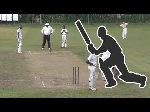 Community Cricket League of Barbados - FS Academy vs N Academy