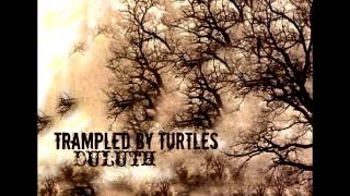 Watch Trampled By Turtles Darkness And The Light video