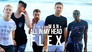 ALL IN MY HEAD (FLEX) - Fifth Harmony (MUSIC VIDEO REMAKE)