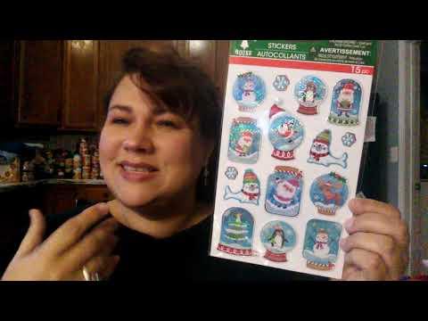New Items Dollar Tree Haul November 12, 2019