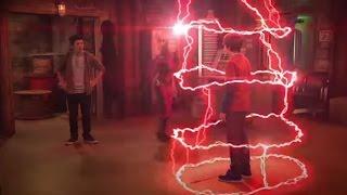 Смотри Сериалы Disney Все Серии Подряд - Могучие медики - Сезон 1 Серии 7, 8, 9