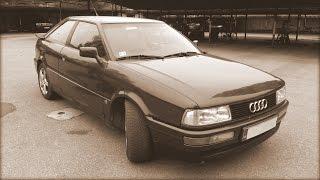 Ауди 80 1990 г в. Авто из Латвии.