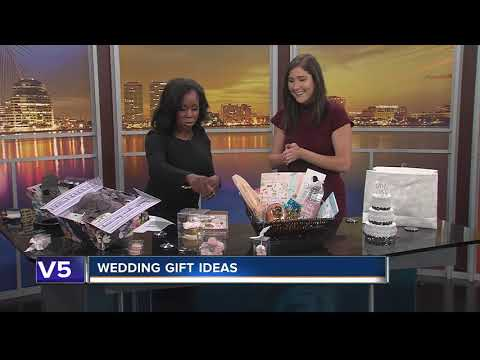 The classiest wedding party gifts for every bridal budget from YouTube · Duration:  6 minutes 22 seconds