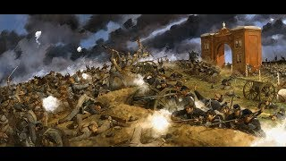 Taking Cemetery Hill - The Battle of Gettysburg - Ultimate General: Civil War - CSA Part 42