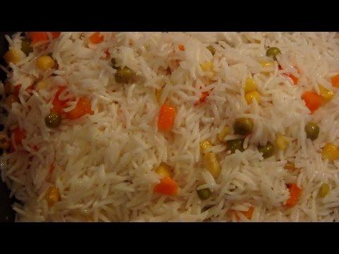 Коричневый рис - нешлифованный (неочищенный) рис