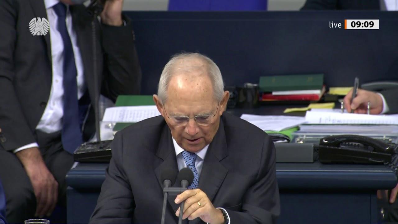 192. Bundestagssitzung vom 19.11.2020 1/2